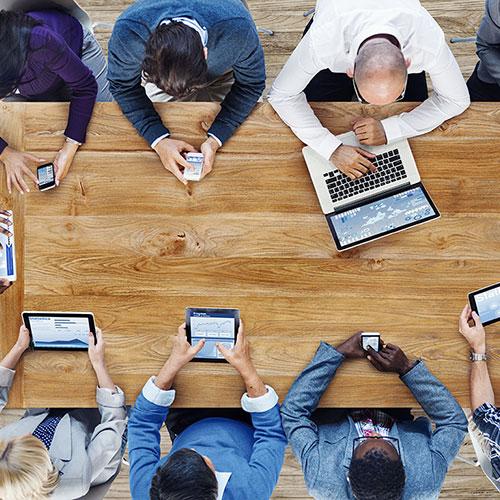 Création d'entreprise | LHD Conseil